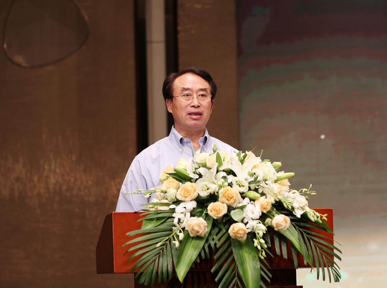 韓松林:在第六屆江蘇省紫金山文學獎頒獎典禮上的致辭