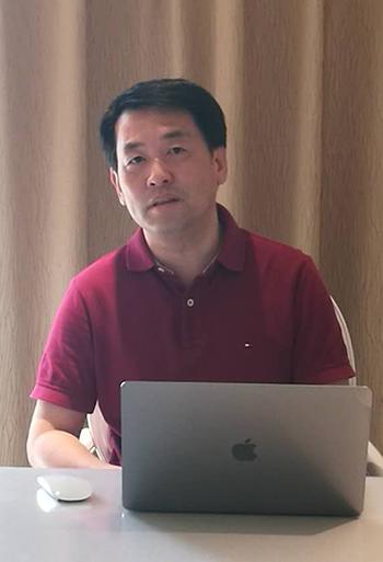 王暉:江蘇報告文學大有作為