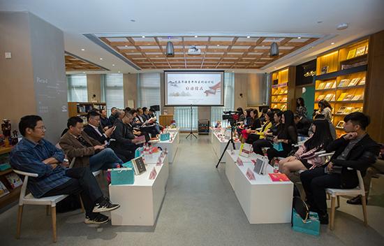 """首届""""华语青年作家到访计划""""在南京启动"""