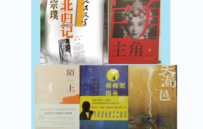"""第三届""""施耐庵文学奖""""获奖名单揭晓 宗璞的《北归记》等五部作品获奖"""