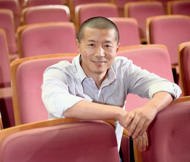 专访毕飞宇:写作是投射到现实世界的一束温暖的光