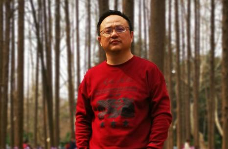 黄孝阳:为那些美好的事物热泪盈眶