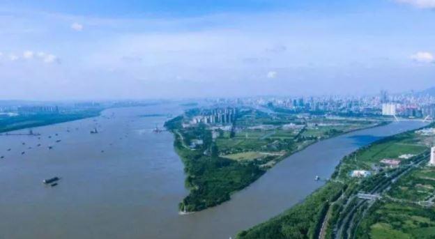 海綿城市,南京打算這么建!