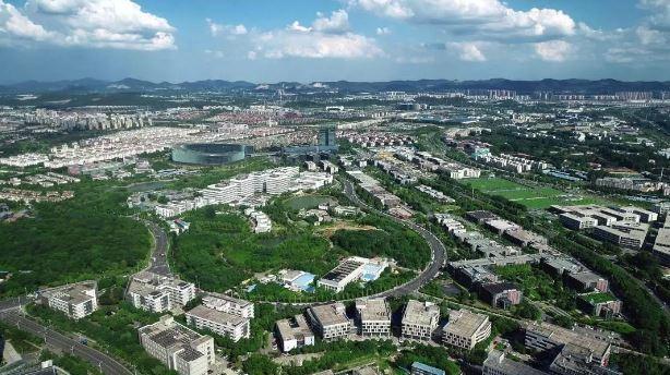 徐莊高新區