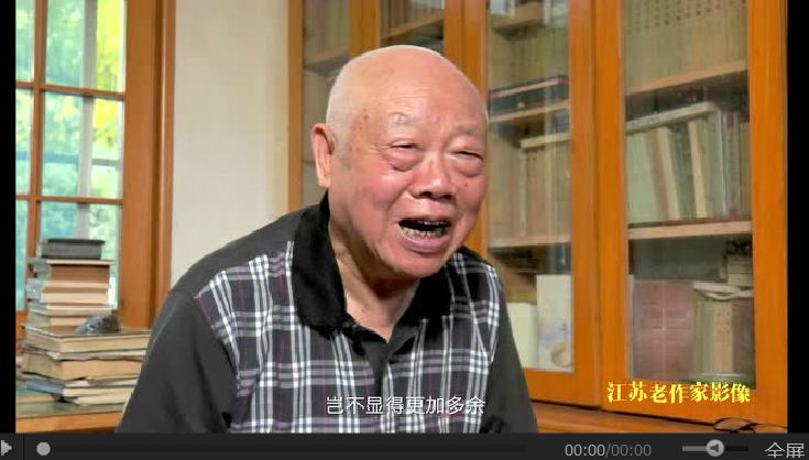 文坛记忆 | 江湖文化拓荒牛:刘静生