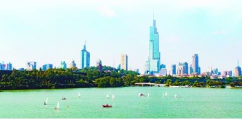 張鴻雁:建設更國際更包容更現代的新紫東