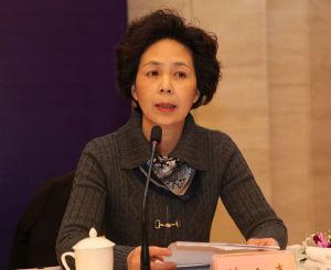 """范小青:我的小说经常从""""寻找""""开始"""