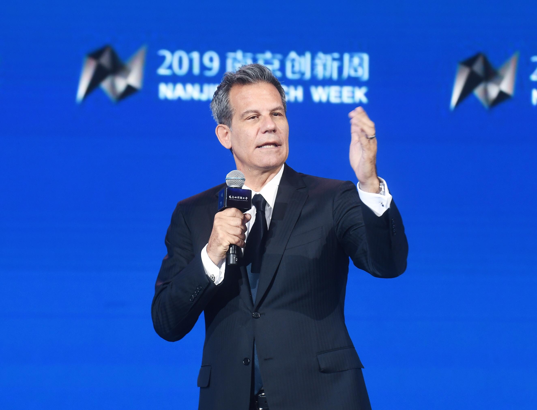理查德·佛羅里達:創意為城市賦能!南京走在變革之路