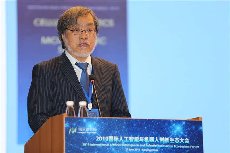 """福田敏男,大會名譽主席、中科院外籍院士、中國""""國家友誼獎""""獲得人、IEEE候任總主席 (2).jpg"""