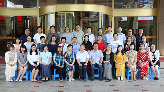 江蘇省作協首期作家研討班在無錫舉行