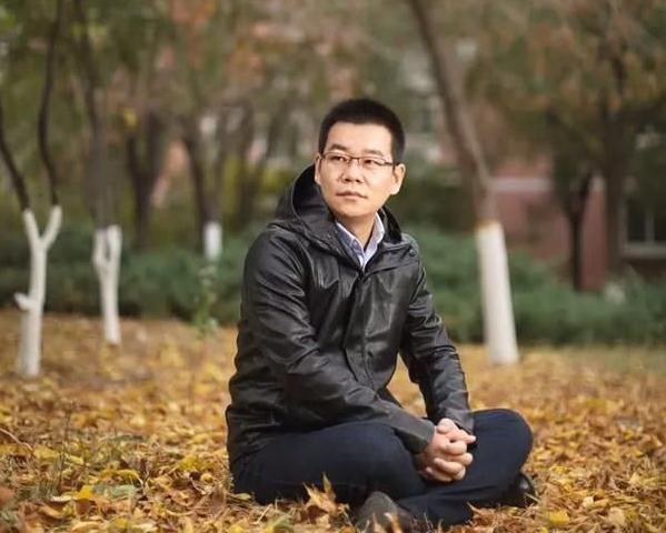第十屆茅獎作家徐則臣:感謝茅獎鼓勵,讓我覺得吾道不孤