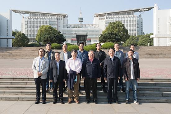 第三届扬子江诗会大家讲坛聚焦新世纪诗歌发展