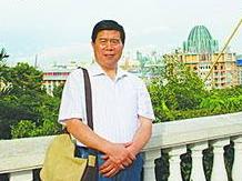 王清平:沒有智慧和思想的小說是沒有意義的